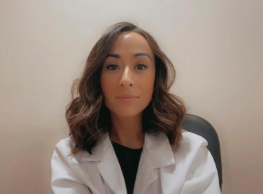 Dra Irene Rodriguez