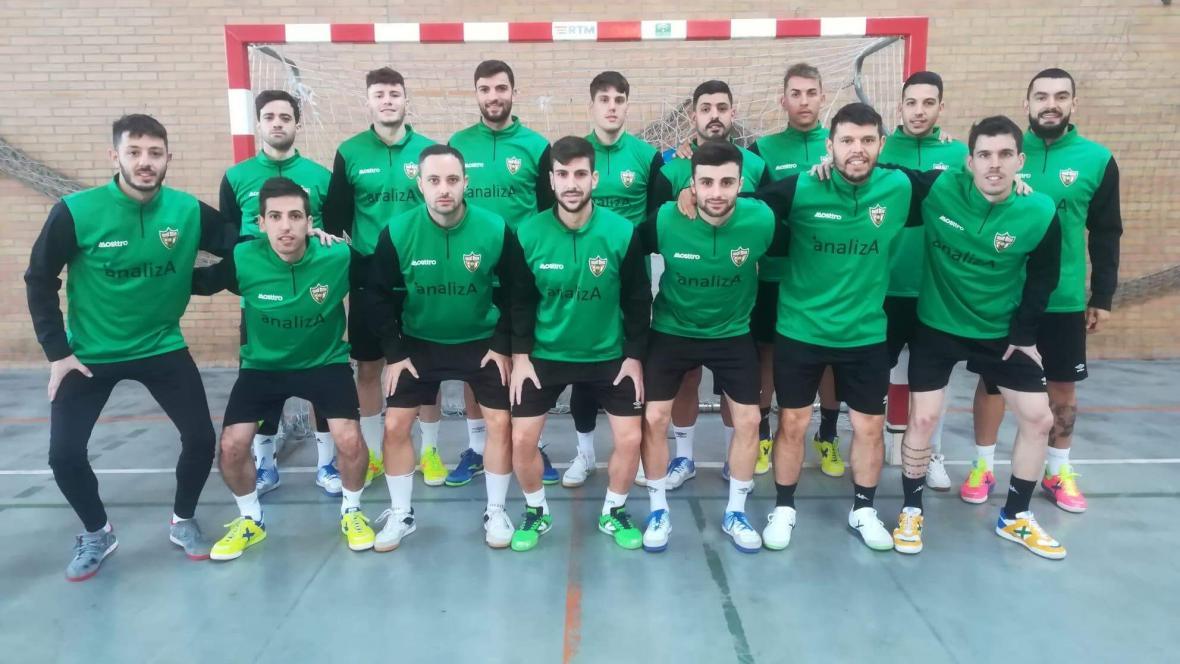 Futsal Cordoba