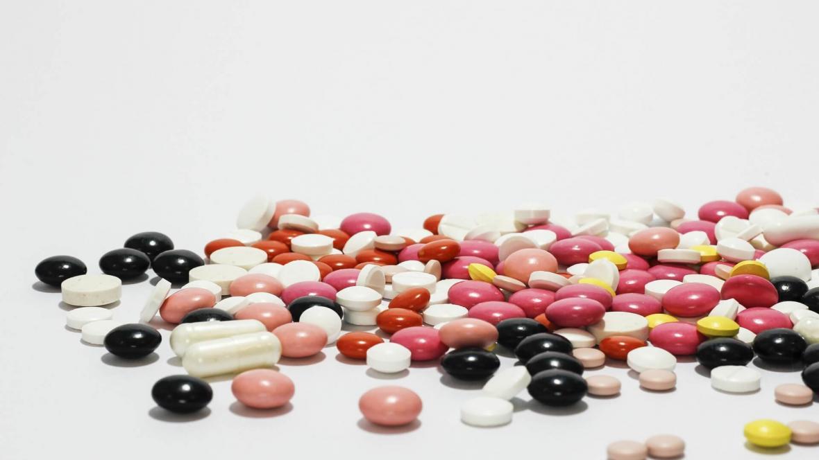 medicamentos alergia