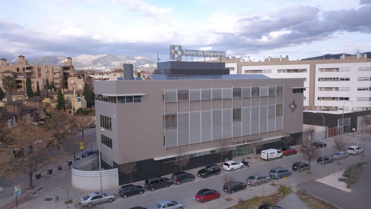 Analiza adquiere Centro de Diagnóstico Granada S.A. – Grupo CEDISA