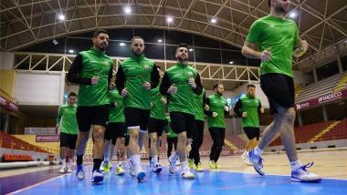 Fútbol Sala Córdoba Patrimonio de la Humanidad